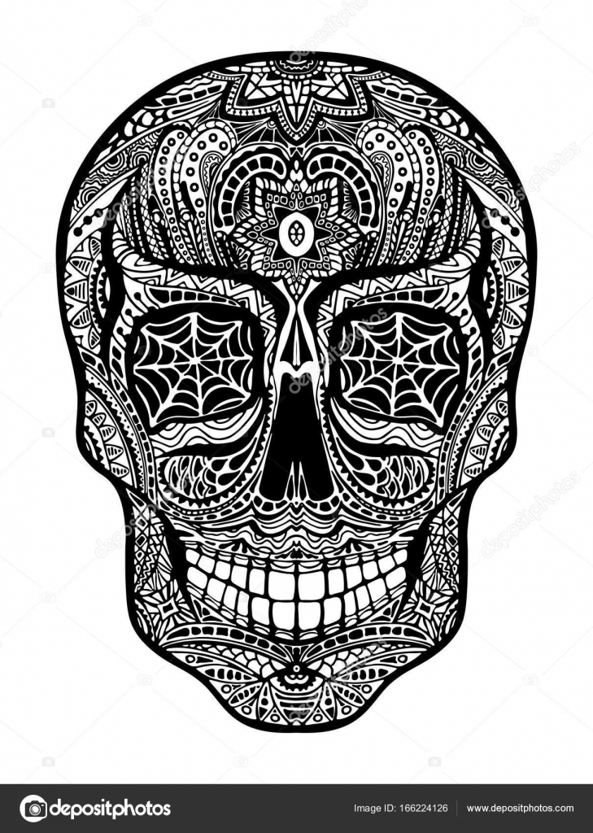 tattoo totenkopf badass crazy skull tattoos 36. Black Bedroom Furniture Sets. Home Design Ideas