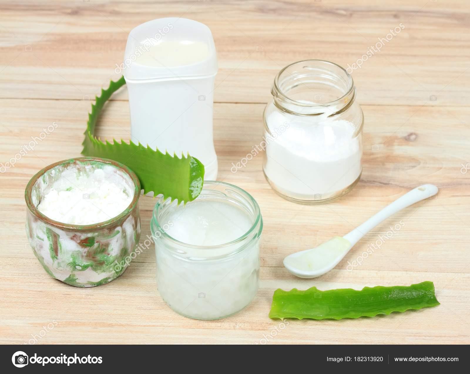 Ev yapımı deodorant nasıl yapılır