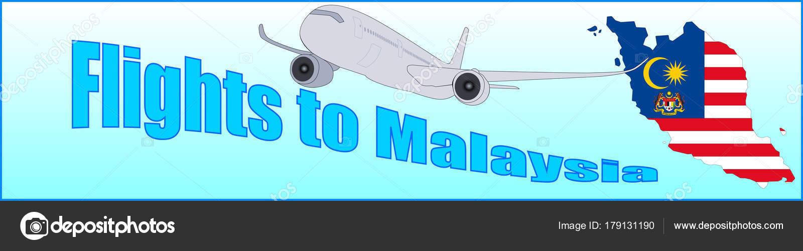 Авиабилеты в малайзию