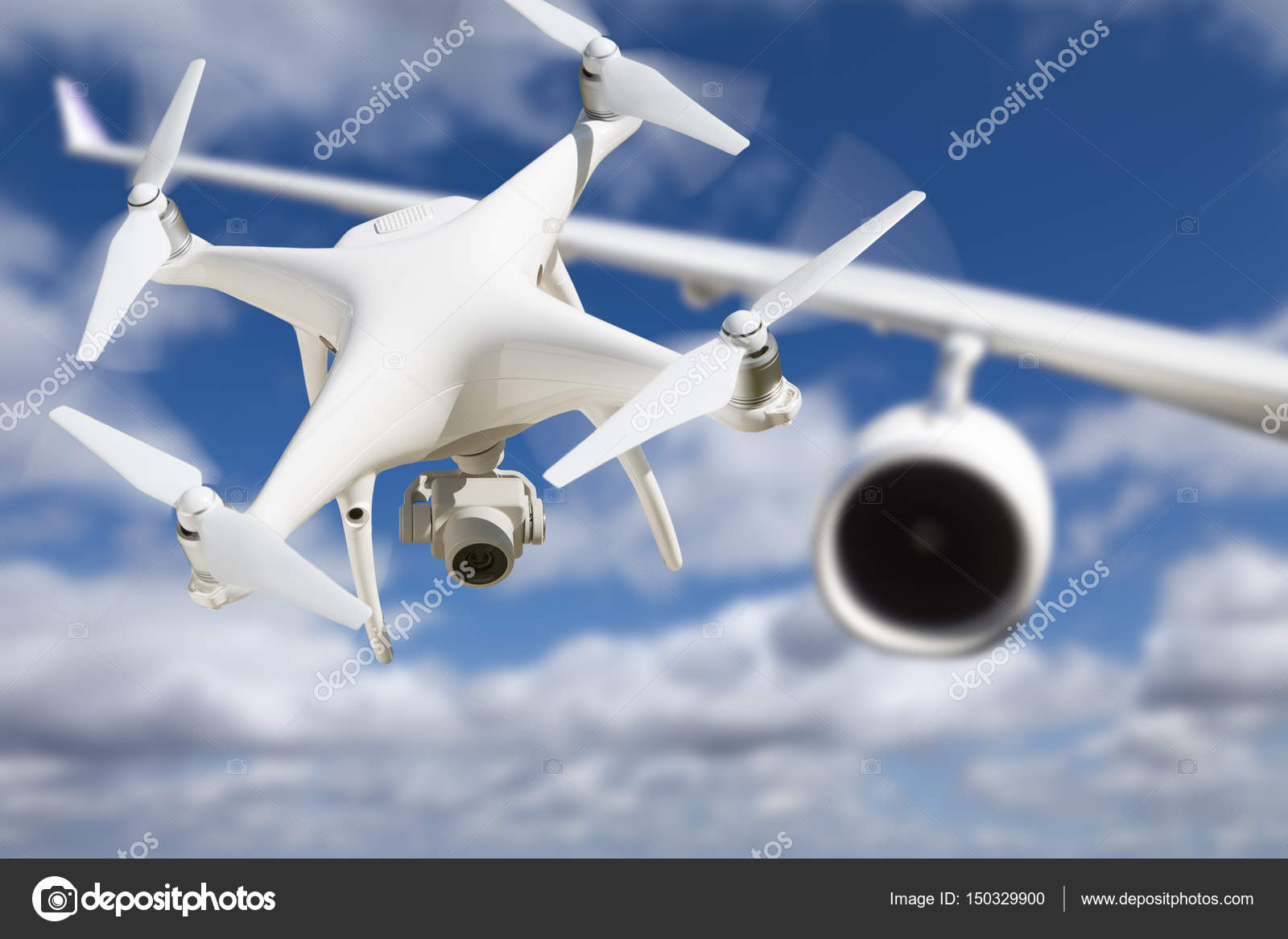 drone camera guide