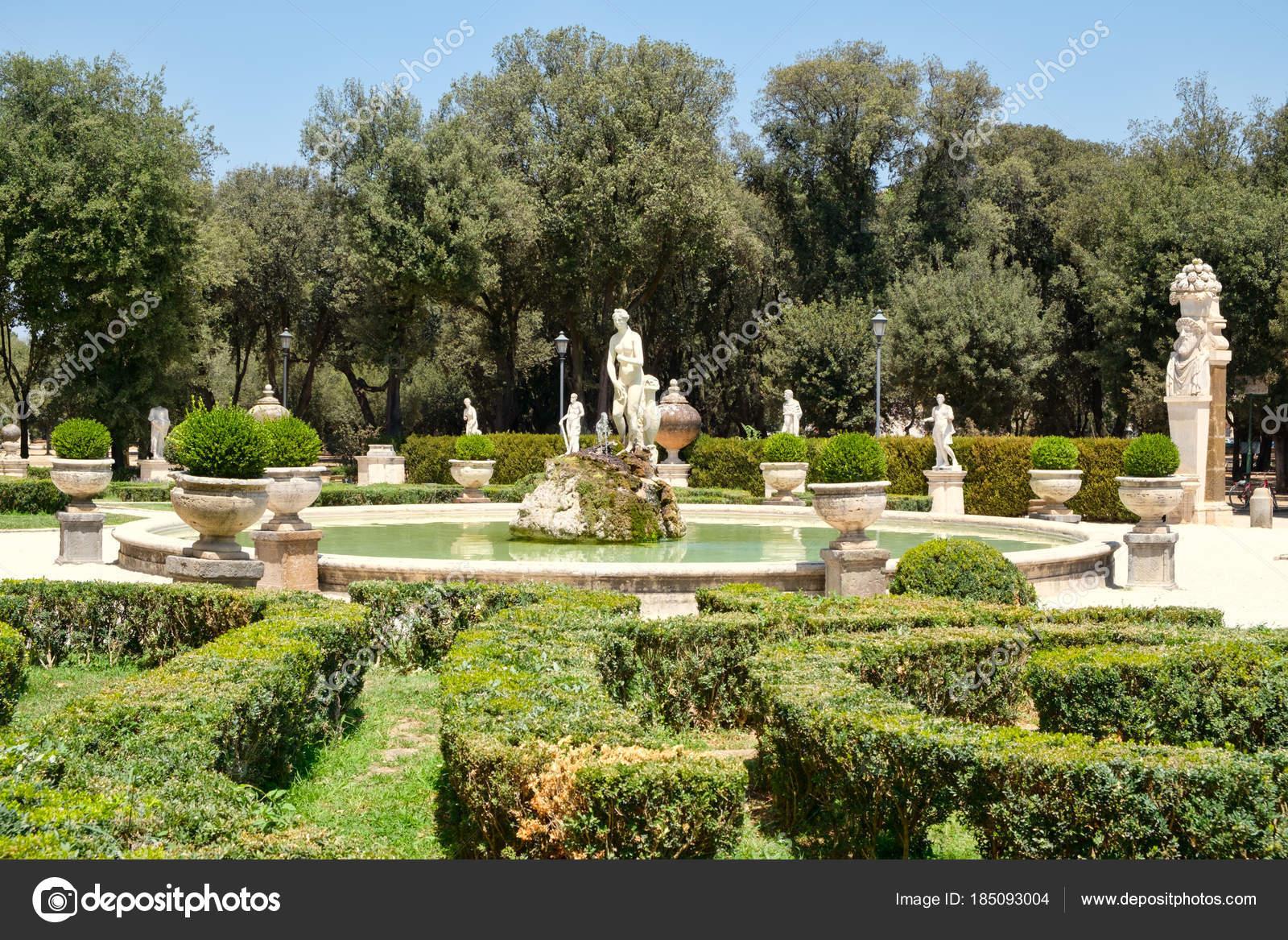 Ville di tivoli u villa d este parchi ville e giardini di roma