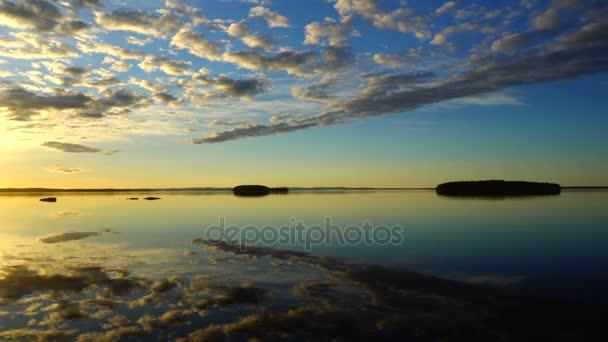 Sky gondolatok a tóra