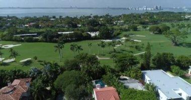 Bayshore Country Club Miami Beach