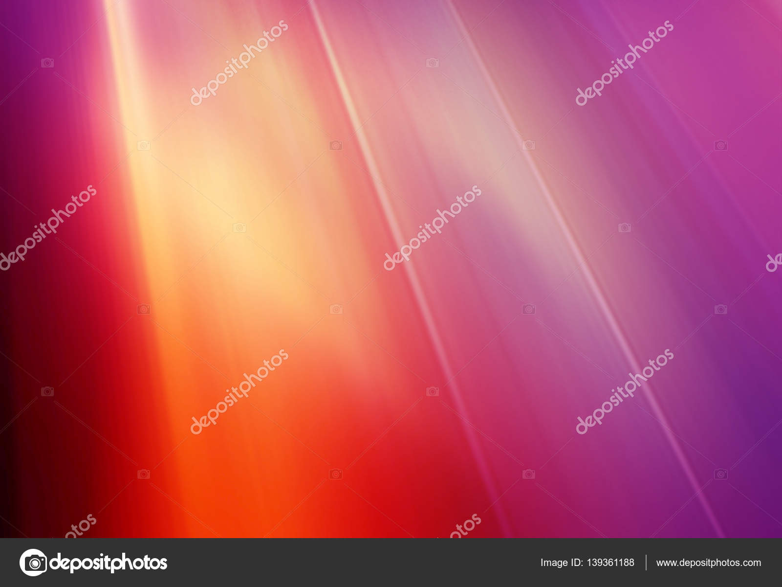 De Kleur Rood : Abstracte achtergrond in de kleuren rood oranje paars en geel