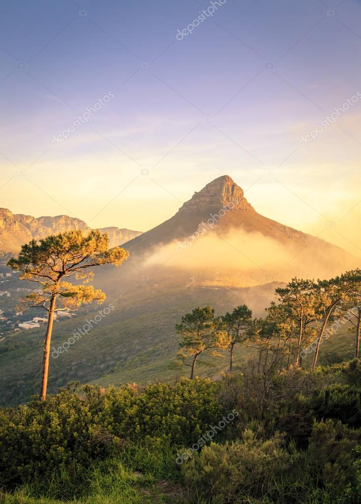 Lions Head Mountain