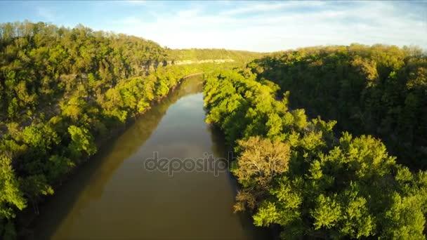 Kentucky River palisády v centrálním Kentucky