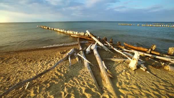 pláže jezera Superior