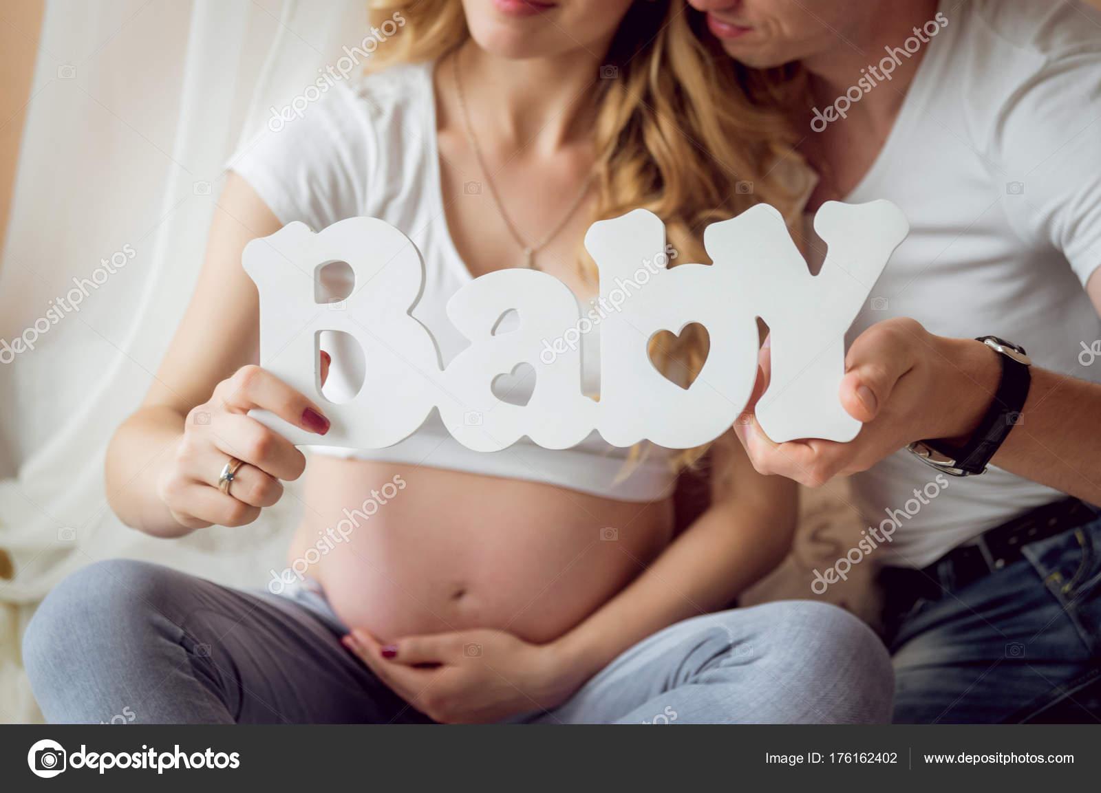 Фото беременная женщина муж и ребенок 98