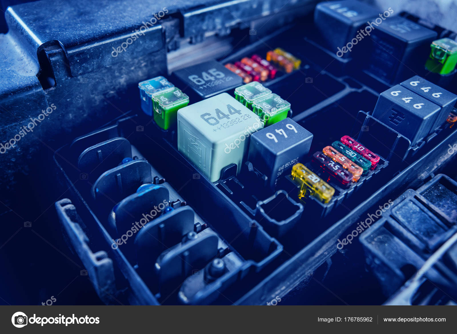 Replacing Fuse In Box on relay box, breaker box, dark box, switch box, junction box, four box, generator box, watch dogs box, clip box, transformer box, layout for hexagonal box, the last of us box, meter box, circuit box, tube box, ground box, cover box, style box, power box, case box,