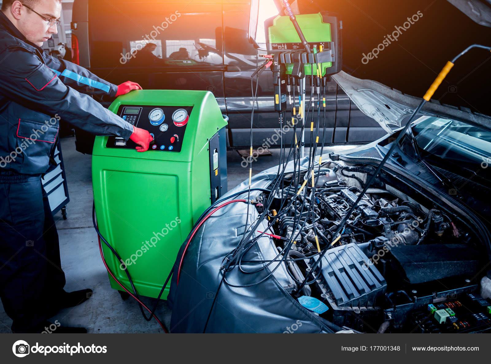 Кондиционеры в автомобиль обслуживание установка кондиционера цена дзержинск