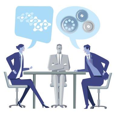 Discussion consultation understanding
