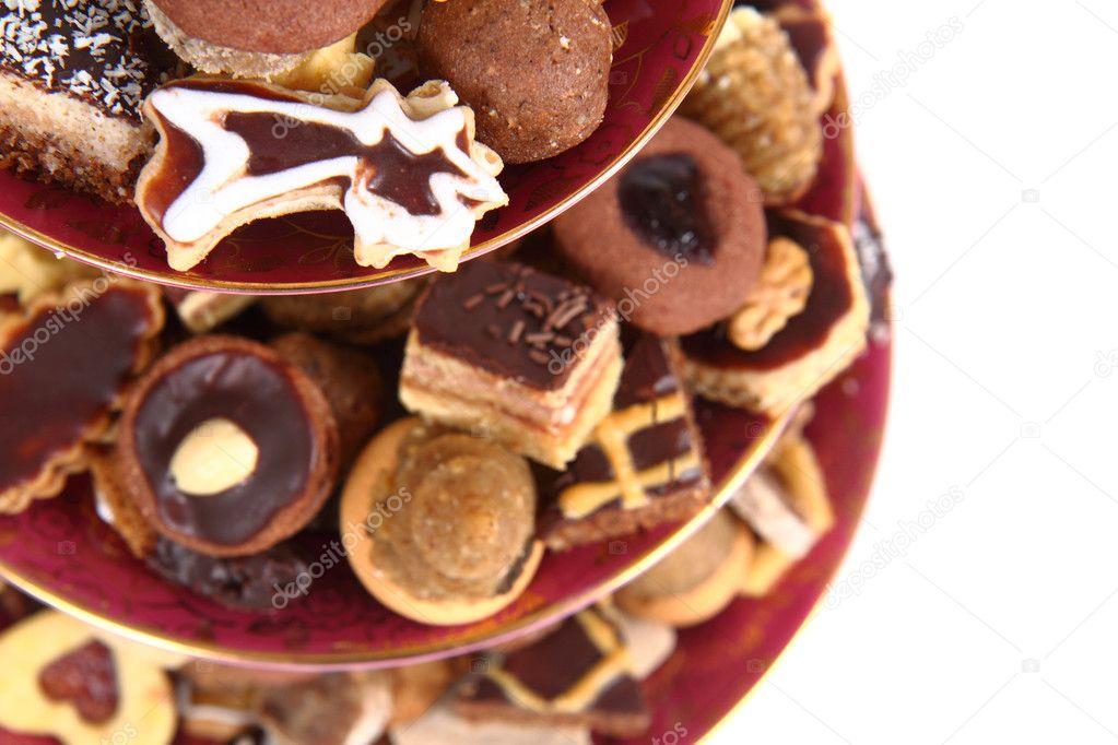 Traditional Czech Christmas Cookies Stock Photo C Jonnysek 126552312