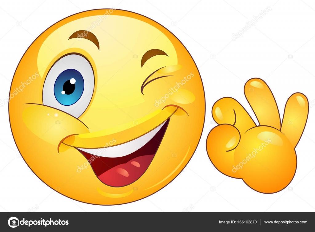 Smileys Smiley Faces And Emoticon: Stockvector © Leonardo255