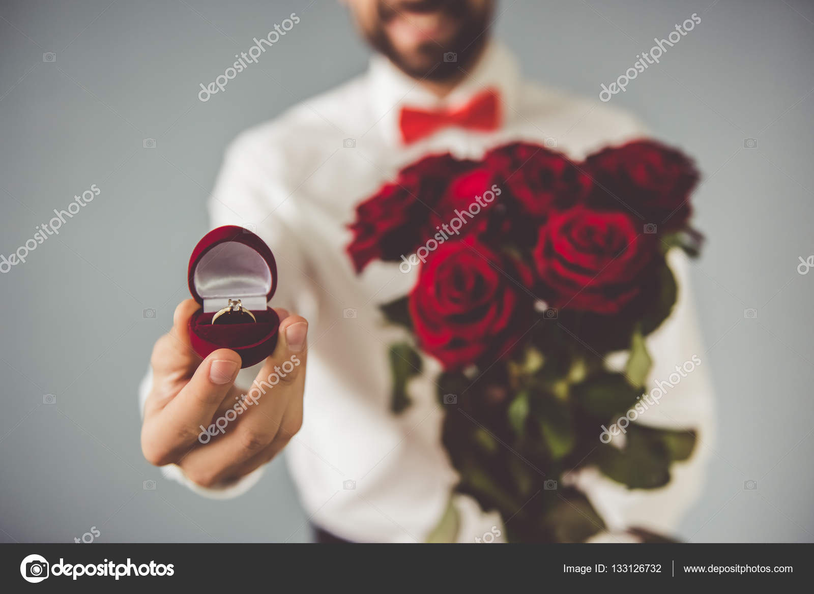 романтичная картинка парню