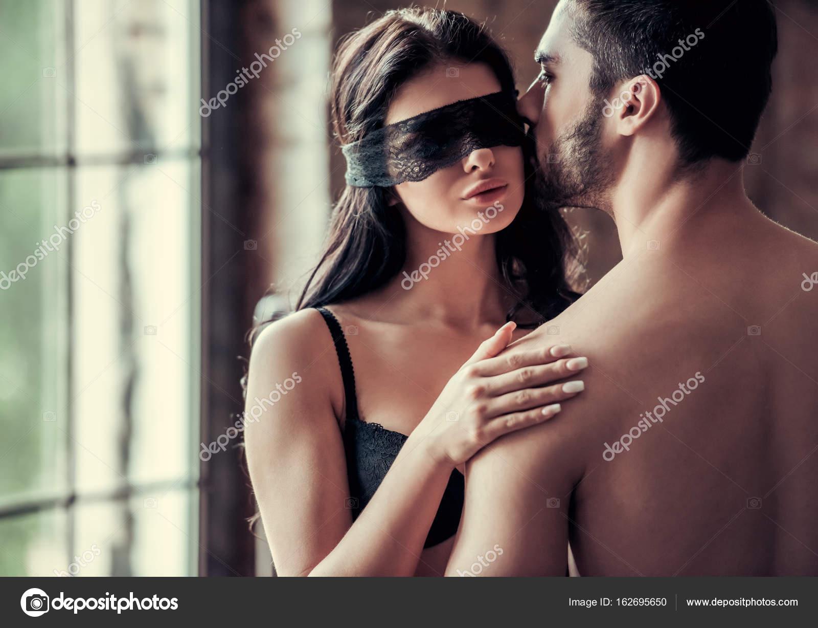 Девушка часто занимающаяся сексом