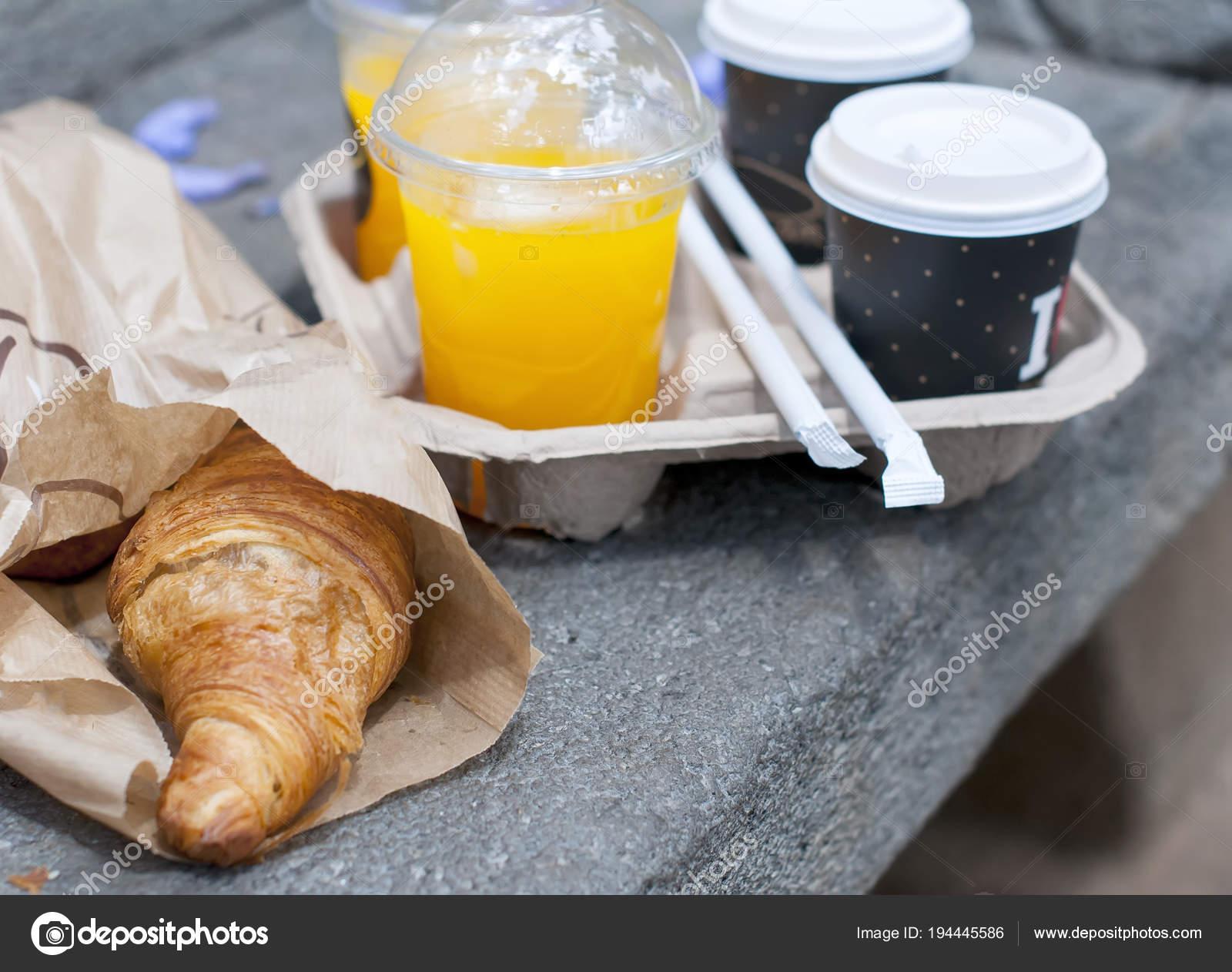 que llevar de desayuno