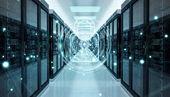 Firewall im Rechenzentrum des Servers aktiviert