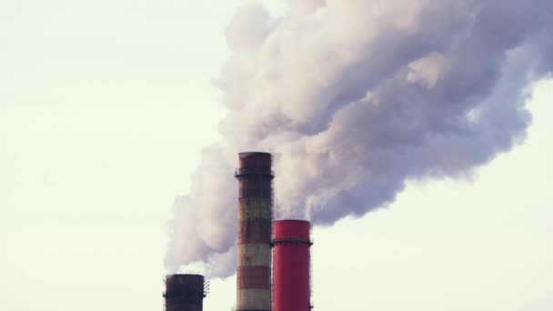 Air Pollution Linked To Slower >> Air Pollution From Industrial Enterprises Pipes That Throw Smoke In