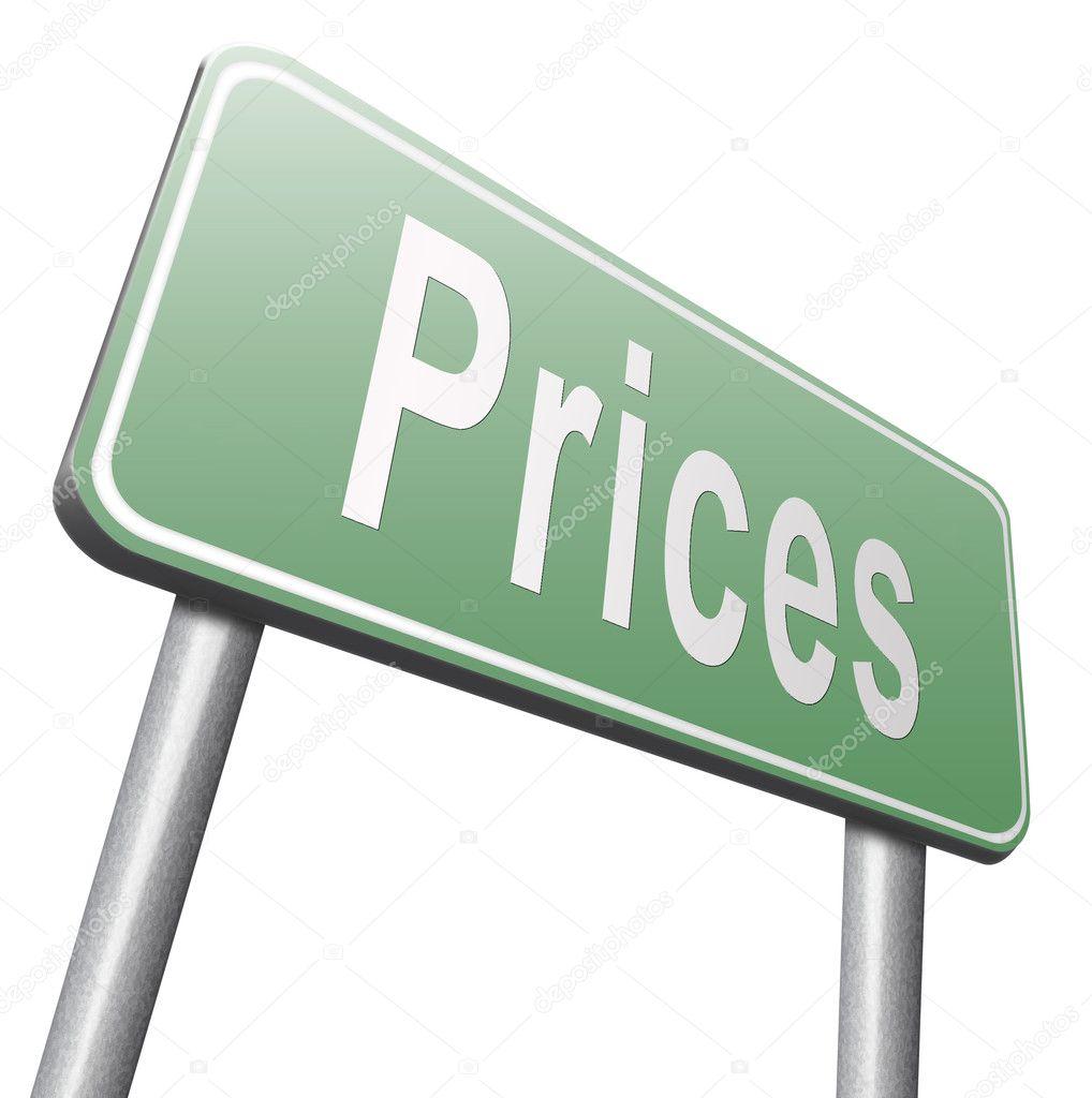 prix panneau de signalisation panneau d affichage photographie kikkerdirk 127767766. Black Bedroom Furniture Sets. Home Design Ideas