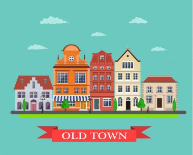 old town village main street