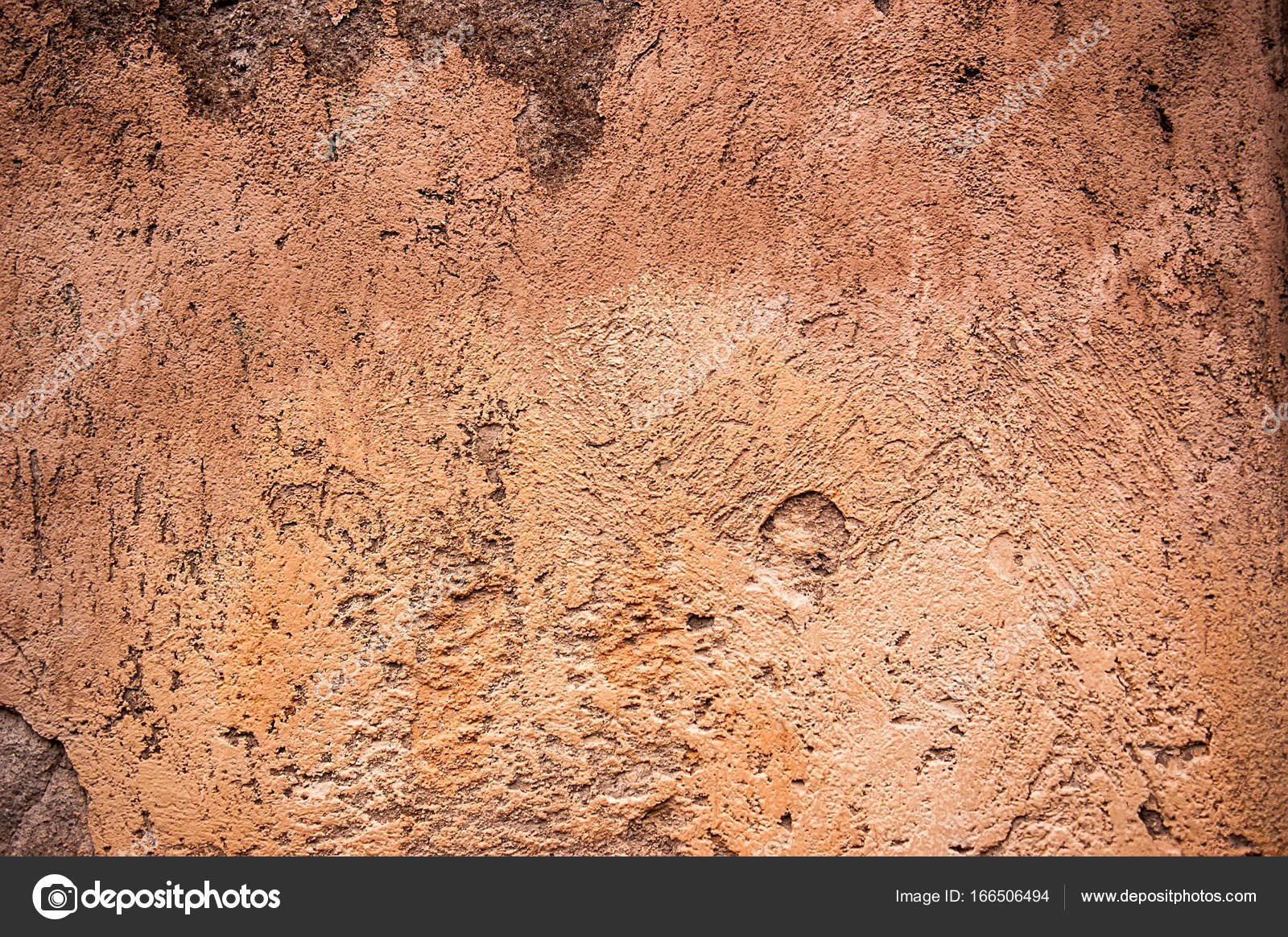 Old rough stucco wall — Stock Photo © Alisa24 #166506494
