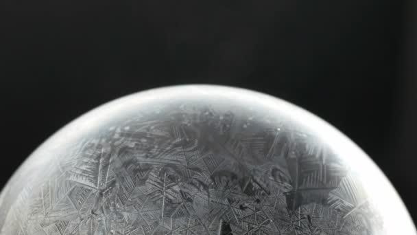 Snow Globe fiocco di neve Frosing e sbrinamento