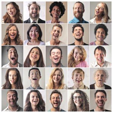 25 ways to laugh