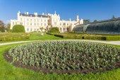 Lednicko palác se zahradou, Česká republika