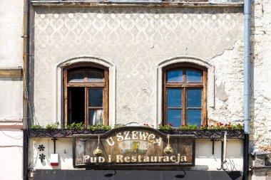 restaurant in Lublin, Lublin Voivodeship