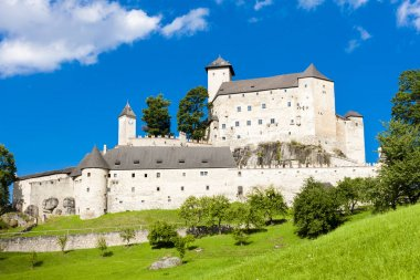 Rappottenstein Castle, Lower Austria