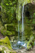 Vodopád Hajský, Slovenský ráj, Slovensko