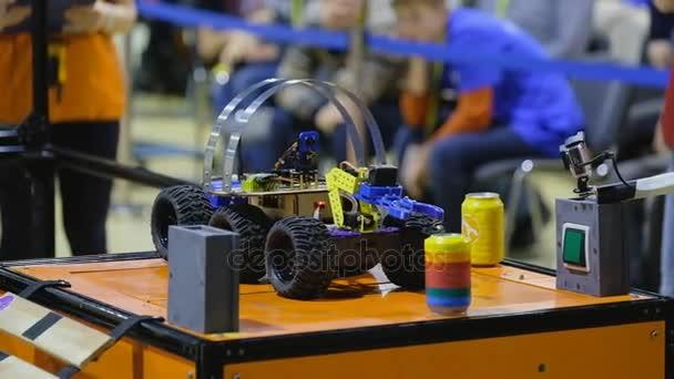 Vonal követés szár ev3 robot