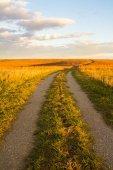 Fotografie WahKon-Tah Prairie cesta