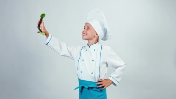 Szakács szakács játék konyha fogó elemek