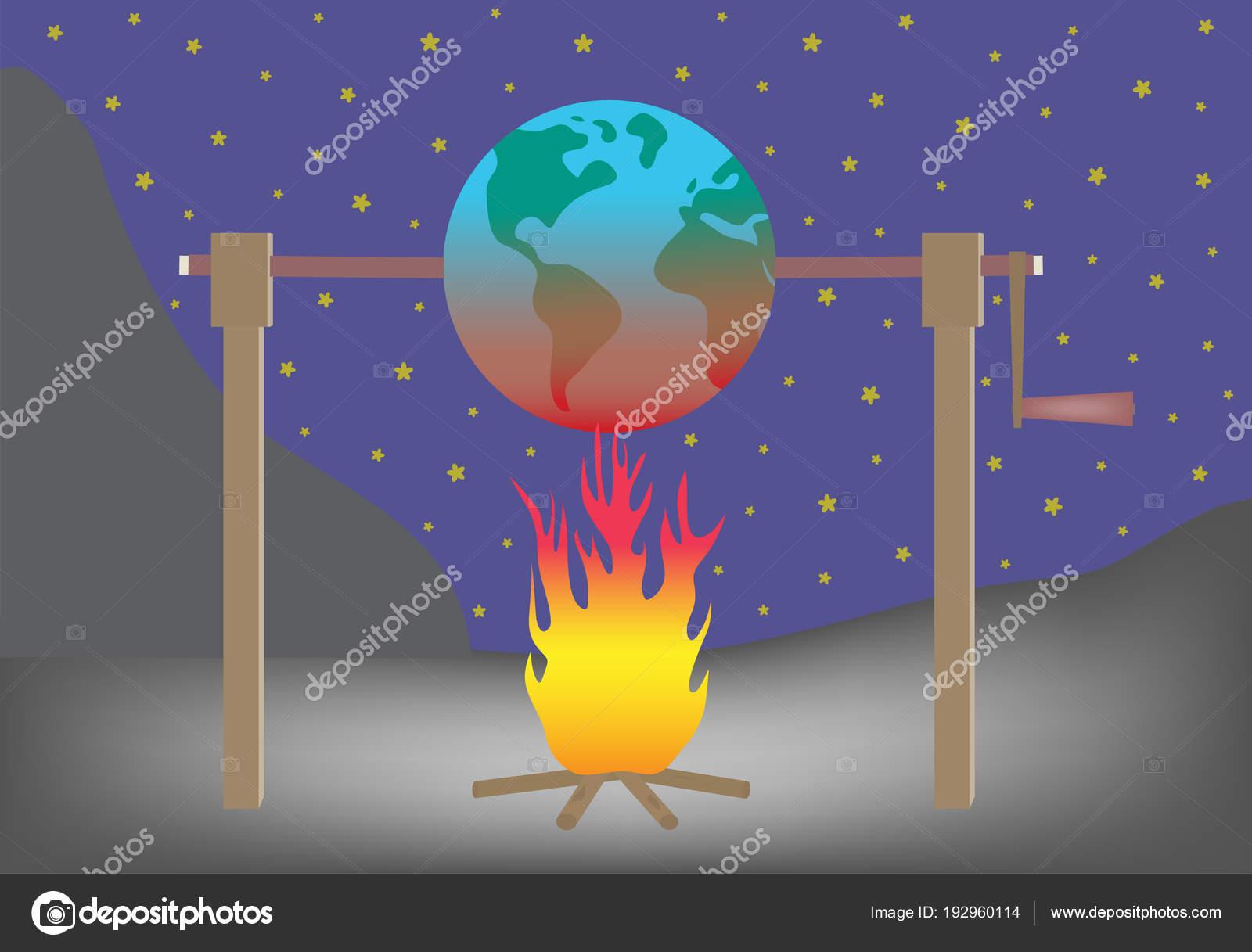 https://st3.depositphotos.com/1009310/19296/v/1600/depositphotos_192960114-stock-illustration-planet-earth-roasting-over-fire.jpg