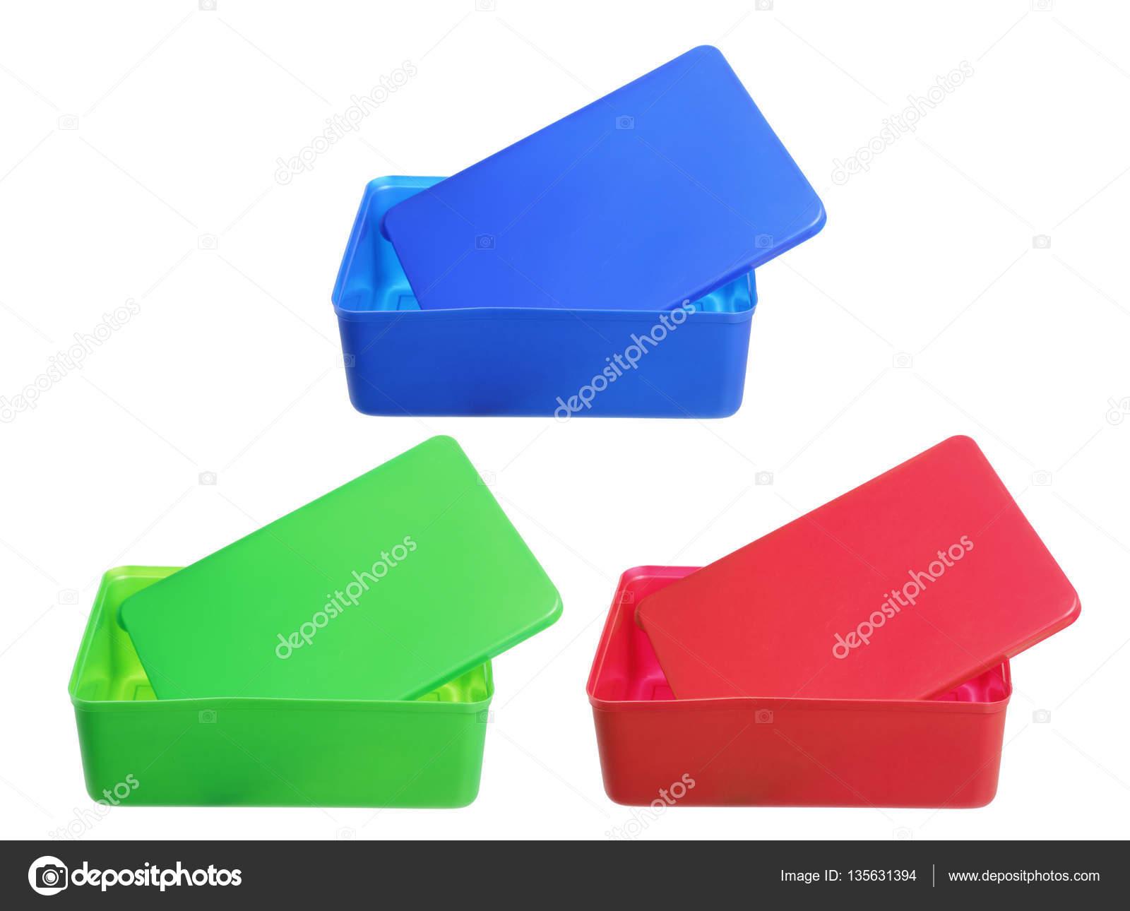 5e50f9a42b Plastové kufříky — Stock Fotografie © newlight  135631394