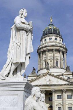 schiller monument berlin