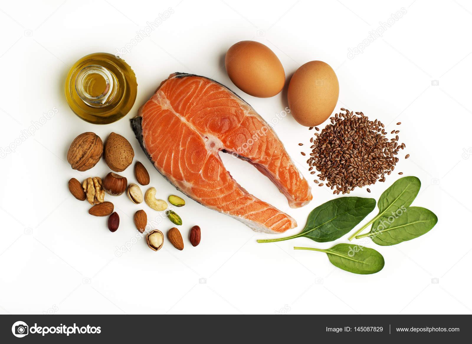 omega 3 food neuroendocrine cancer weight gain