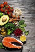 Zdravých potravin