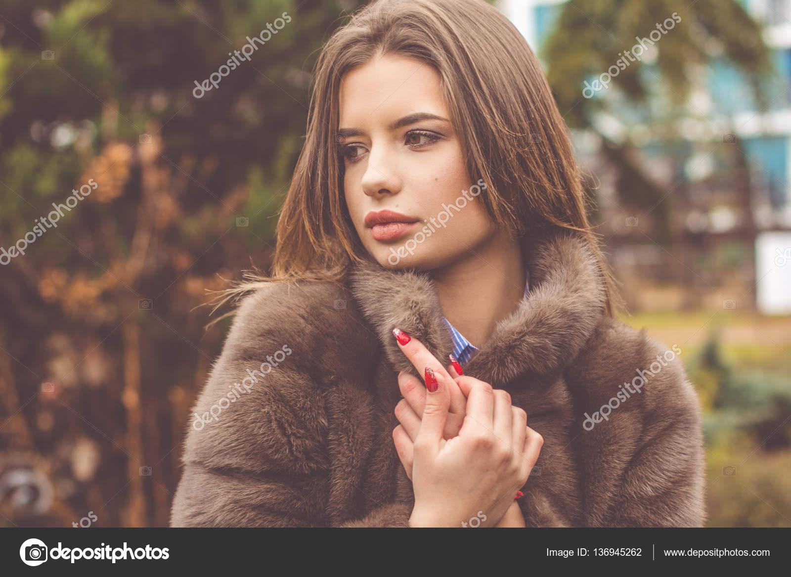 Tizenéves lány szexi fotó