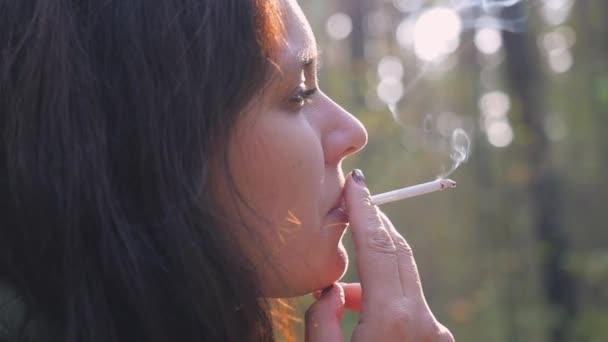Videa na kouření