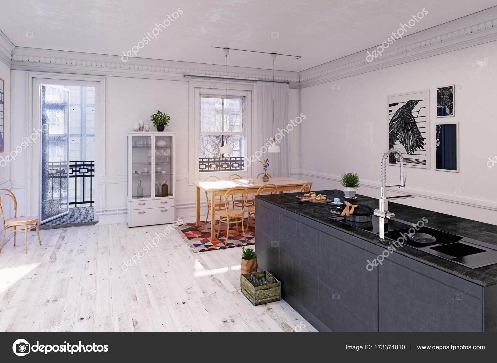 Schön Küche Innenarchitektur Bilder Herunterladen Galerie - Küchen ...