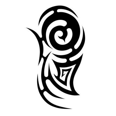 Tribal designs. Tribal tattoos. Art tribal tattoo.