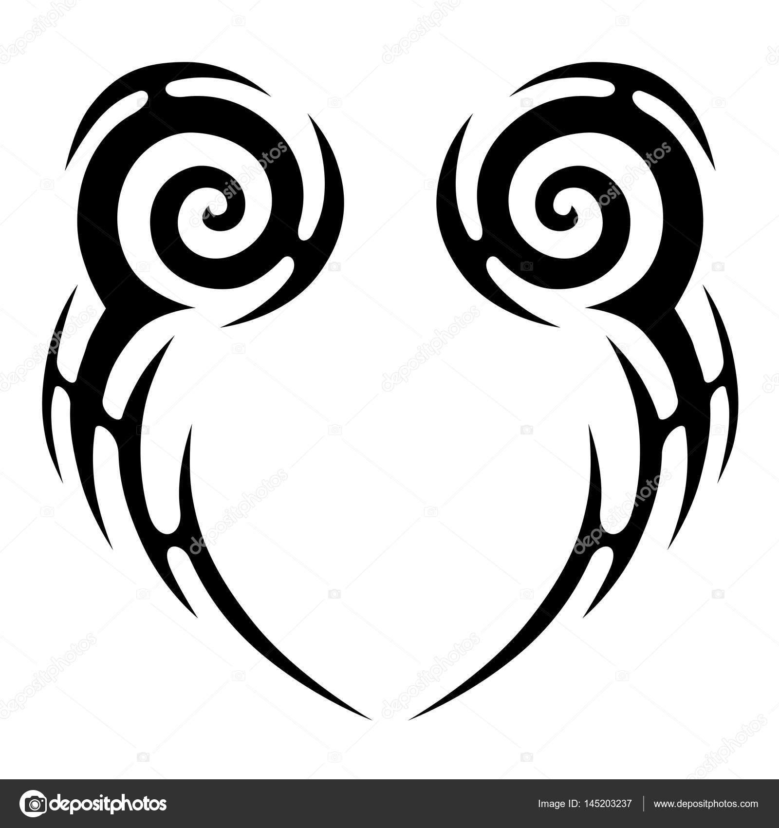 Diseños De Tatuajes Para Imprimir Tribales Diseños