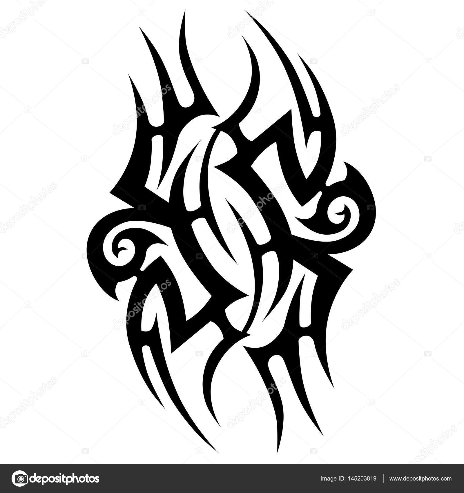 Disenos Tribales Innovadores: Dibujos: Bocetos Tatuajes Maories