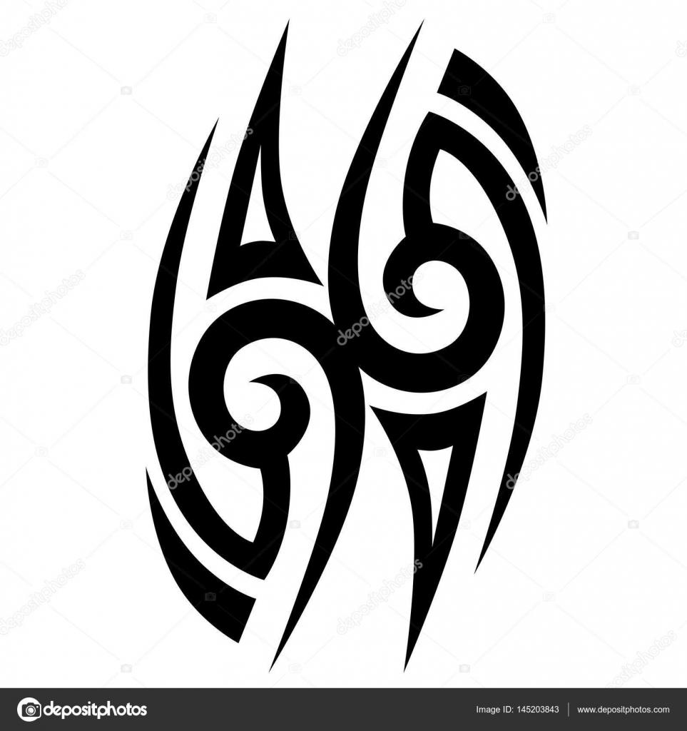 dessins tribaux tatouages tribaux tatouage tribal art. Black Bedroom Furniture Sets. Home Design Ideas