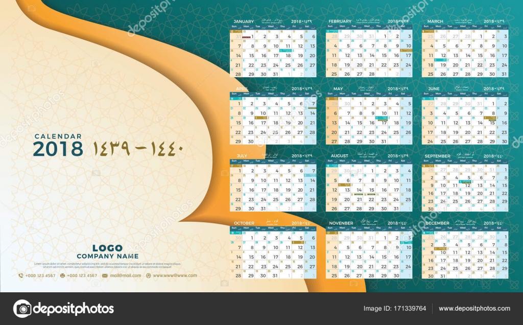 calendrier musulman 1440