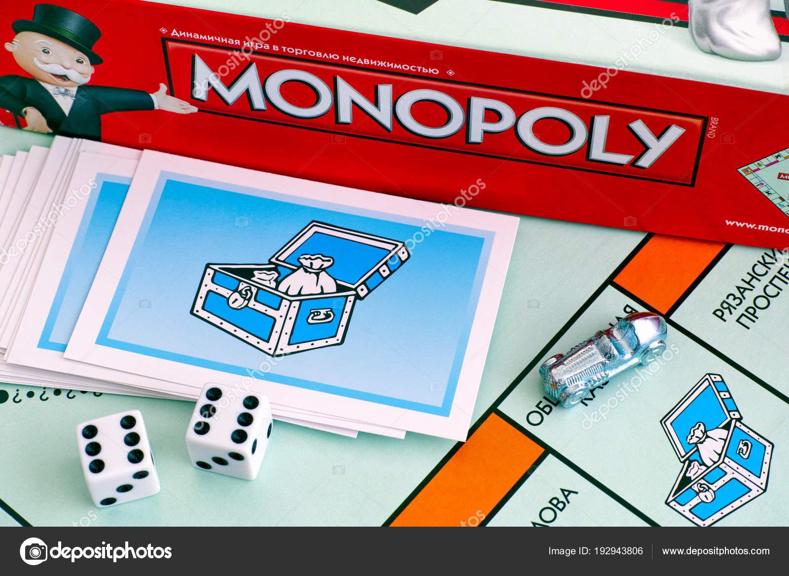 Imagenes De Monopoly Caja De Juego De Mesa Monopolio Community