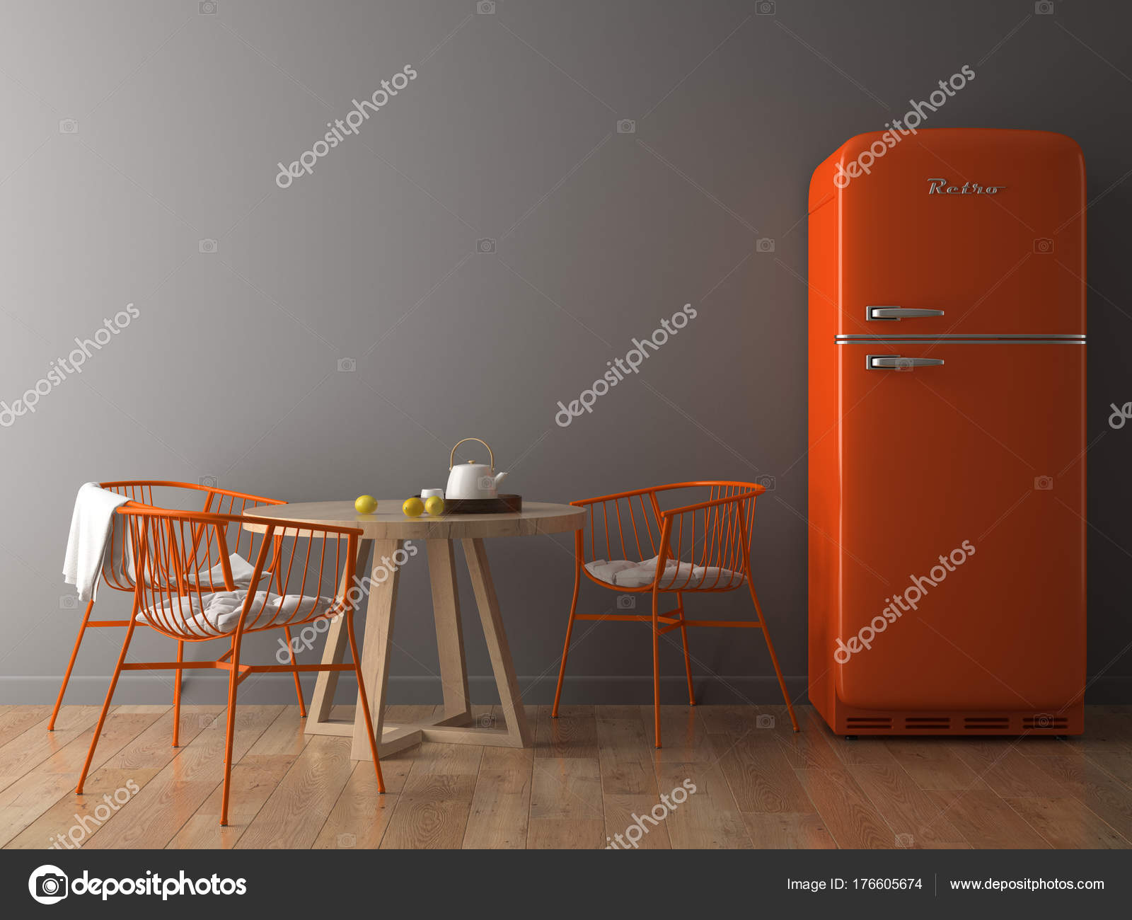 Retro Kühlschrank Orange : Retro kühlschrank orange retro kühlschrank kaufen auf ricardo