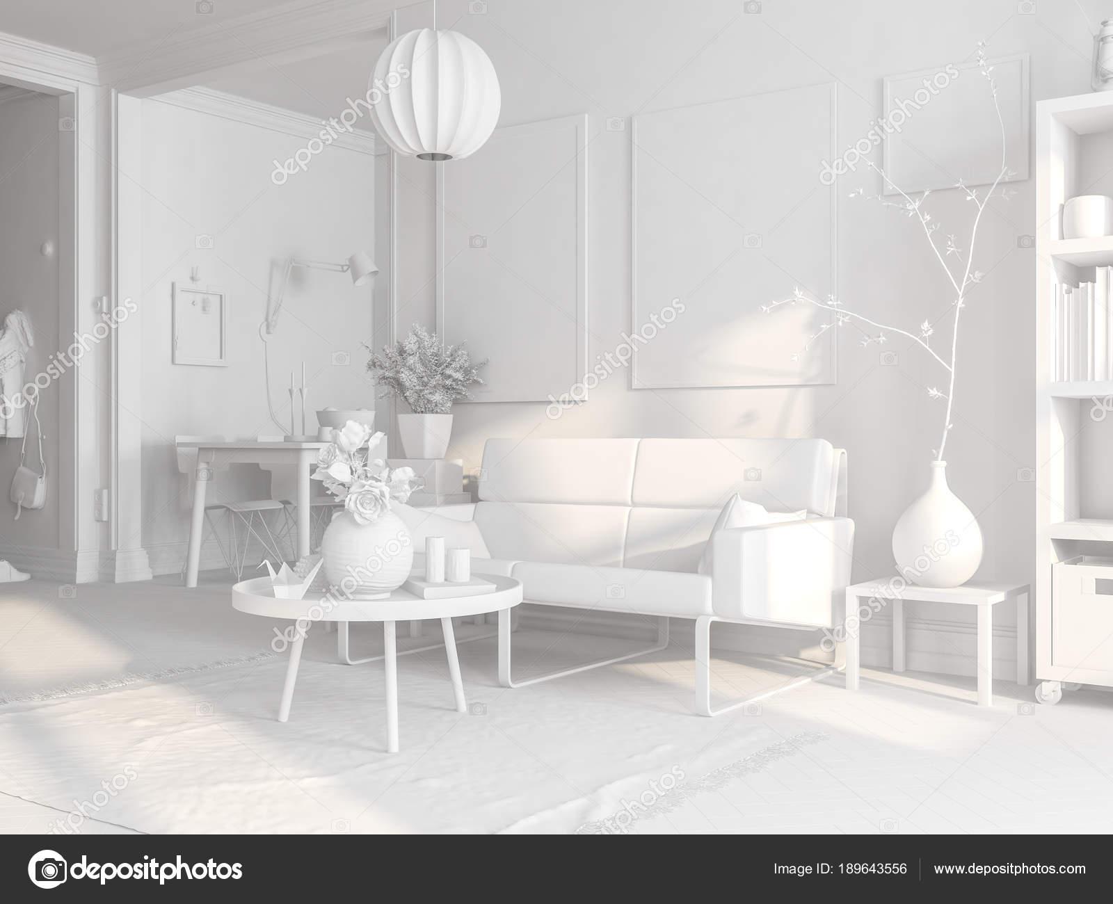 Awesome Scandinavische Stijl Interieur Ideas - Trend Ideas 2018 ...